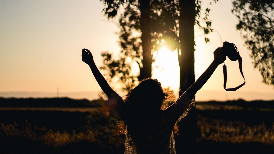 Na Zemljo smo prišli z dušnim načrtom, vendar imamo tudi svobodno voljo (foto: Unsplash.com)