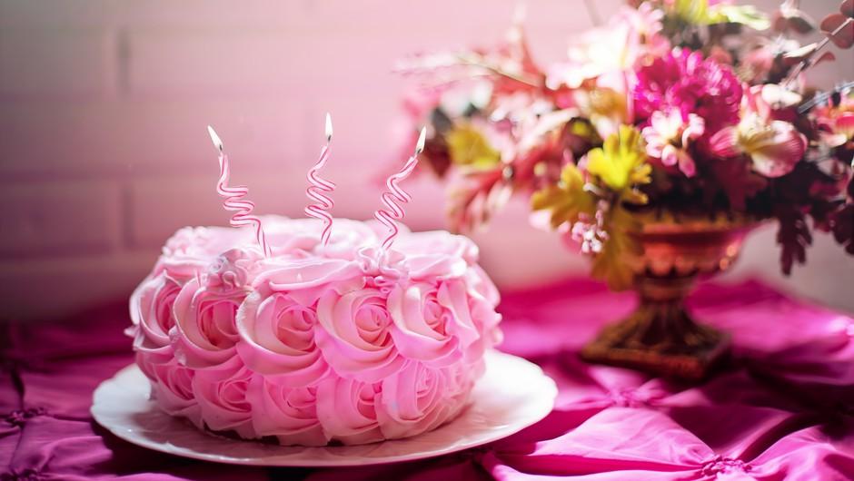 Kako RAKE presenetiti za rojstni dan (foto: pixabay)