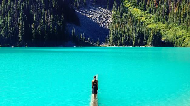 Smisel življenja je, da vzpostavimo stik s svojo dušo (foto: unsplash)