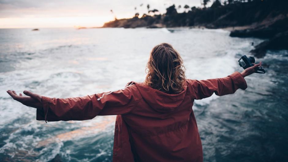 6 napotkov, kako se odpreti življenju (foto: Unsplash.com)