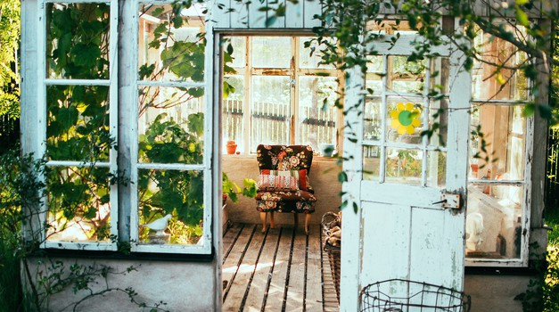 Napoved za ta teden: Močna povezava z domom in družino (foto: Unsplash.com)