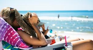 Pazite se nevarnih kemikalij v kremah za sončenje