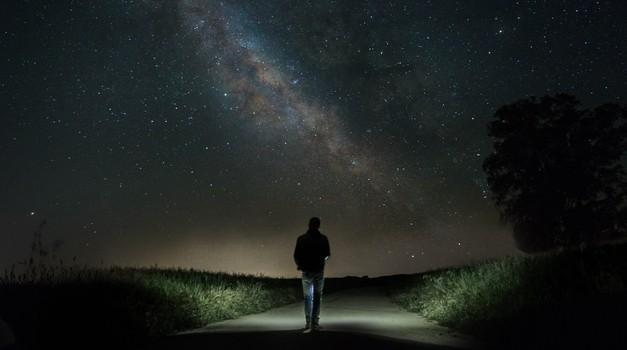 Vse bolj postajamo kozmični telepati (foto: unsplash)