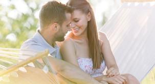 Vezi med moškim in žensko ni mogoče pretrgati kar čez noč