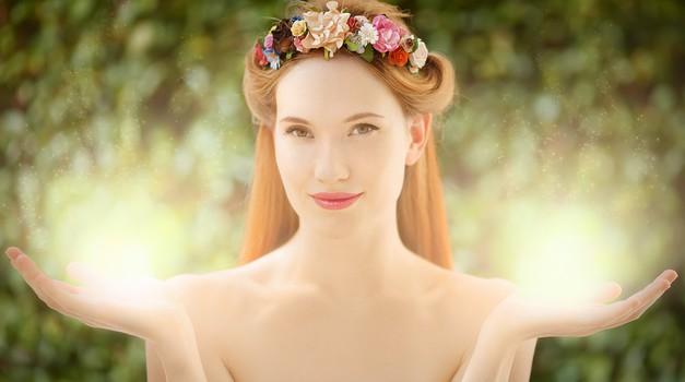 Ruski znanstveniki so razvili kvantno kozmetiko, ki pomlajuje kožo (foto: profimedia)