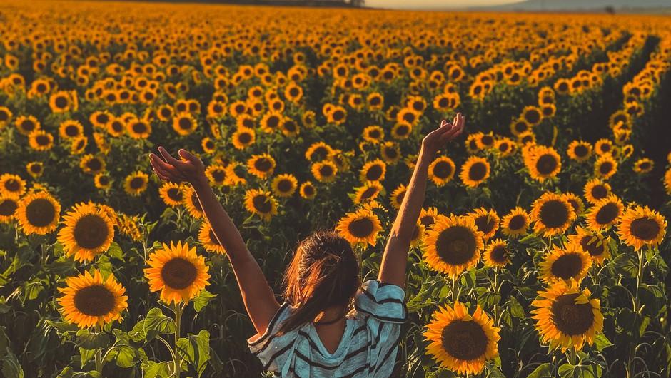 """Bolj pomembno je, da smo avtentični kot pa """"uspešni"""" (foto: Unsplash.com)"""