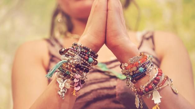 "10 pasti  ""new age"" duhovnosti (foto: profimedia)"