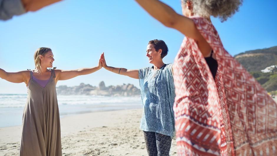 Biodanza: zaplešite z življenjem! (foto: Profimedia)