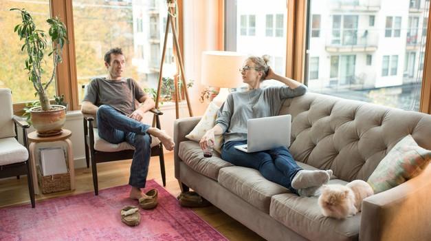 V žensko-moški komunikaciji pogosto prihaja do različnih interpretacij (foto: profimedia)