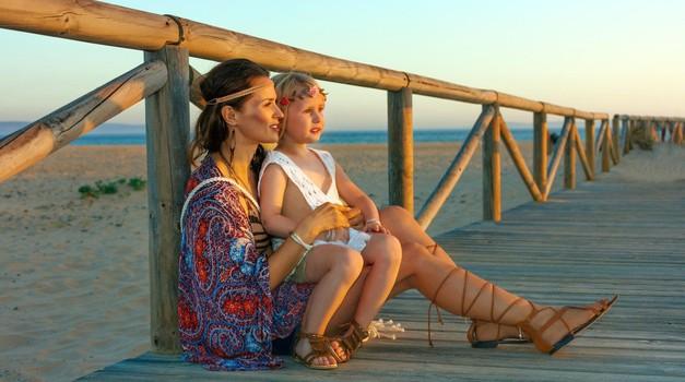 Ločitev skozi oči otroka ali zakaj se mami ne počuti dobro (foto: profimedia)