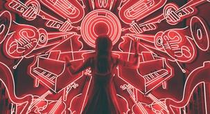 Vpliv zvoka in glasbe na naš DNK