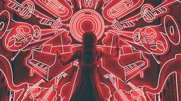 Vpliv zvoka in glasbe na naš DNK (foto: unsplash)