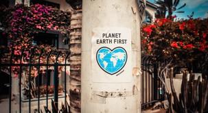 Mati Zemlja - kako ji lahko pomagamo