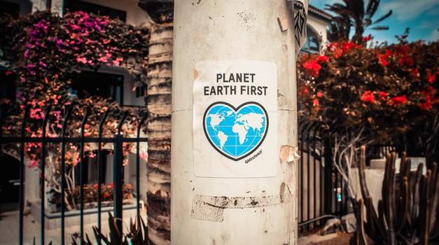 Mati Zemlja - kako ji lahko pomagamo (foto: unsplash)
