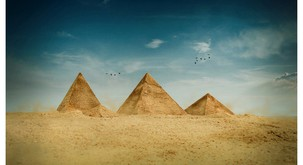 7 zakonov iz starodavnega Egipta