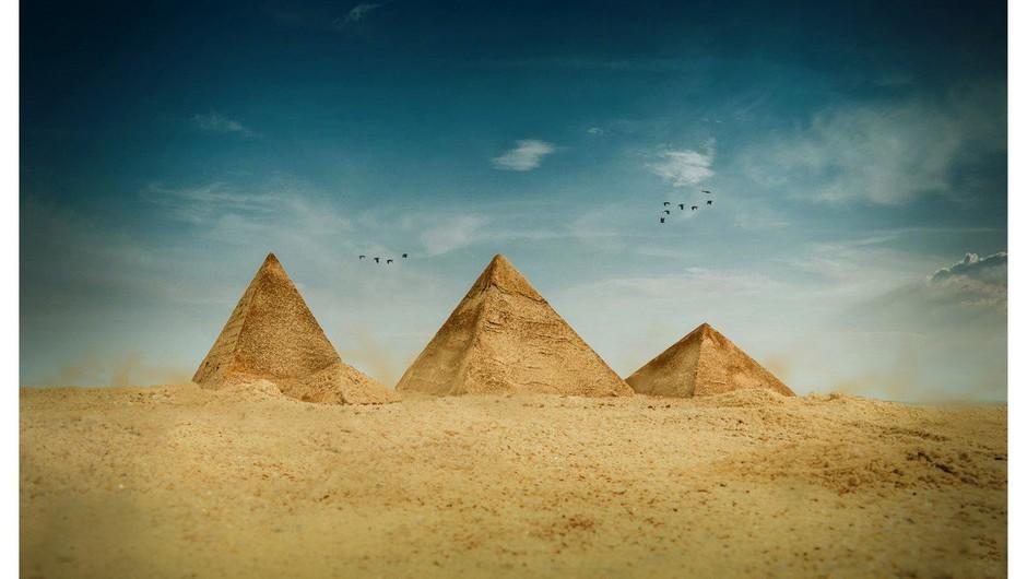 7 zakonov iz starodavnega Egipta (foto: profimedia)