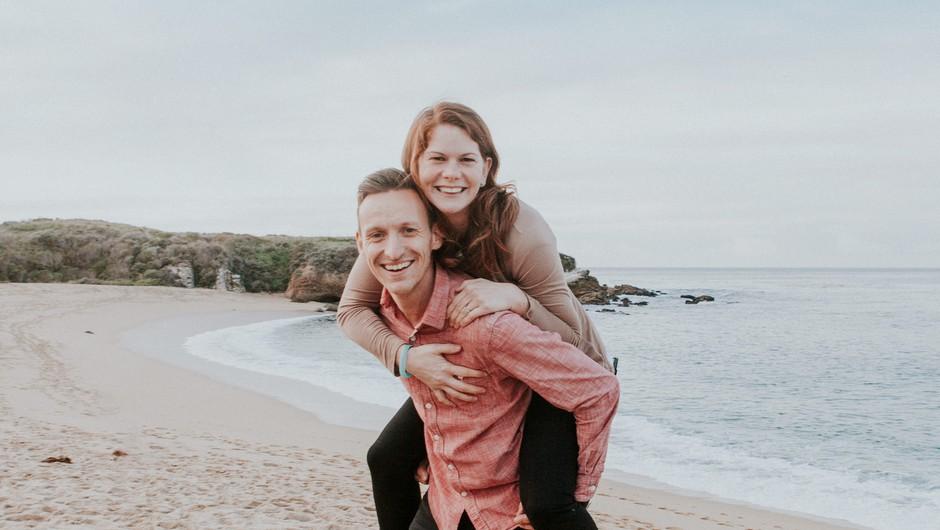 4 skrivnosti za partnerstvo brez stresa (foto: unsplash)