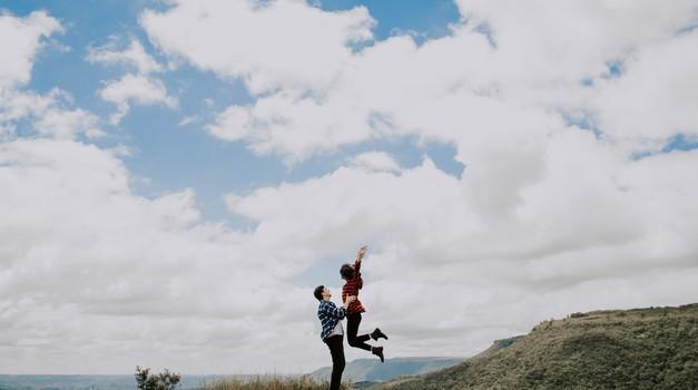 Napoved za ta teden: Izboljšali se bodo medsebojni odnosi (foto: Unsplash.com)