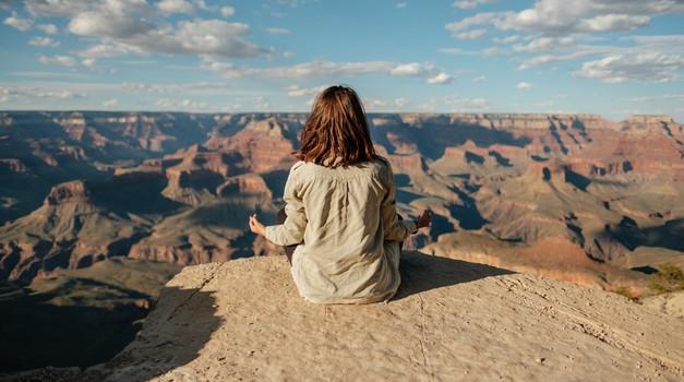 Celjenje je izboljšanje kvalitete življenja s pomočjo meditacije dihanja (foto: unsplash)