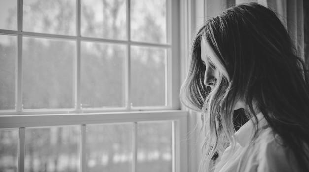 """""""Zaradi antidepresiva sem bila samomorilna in agresivna"""" (foto: Unsplash.com)"""