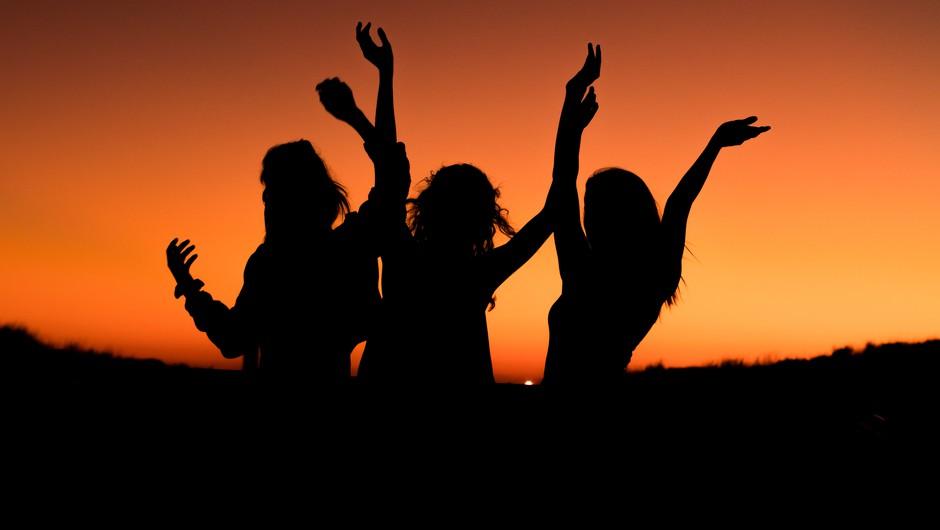 Kdor pleše biodanzo, se počuti bolje! (foto: Unsplash)