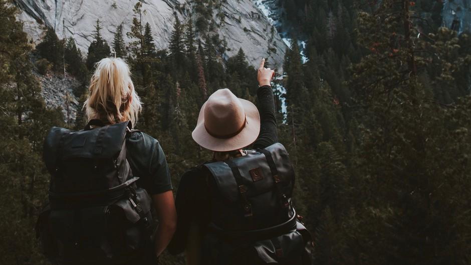 Zakaj se določeni ljudje pojavijo v našem življenju? (foto: unsplash)