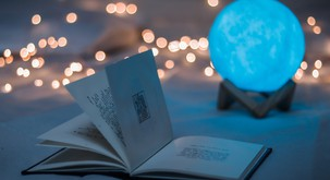 Kateri magični dar ste prejeli ob rojstvu?