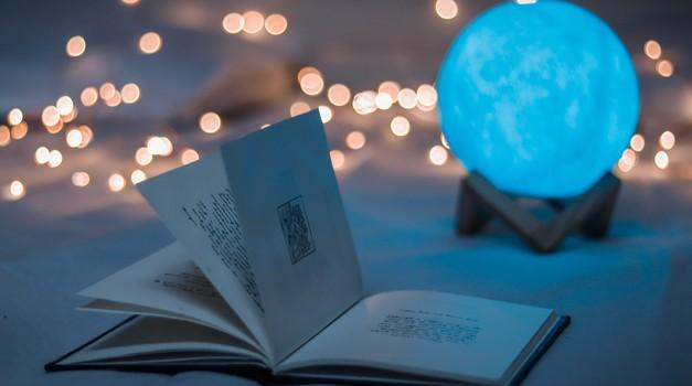 Kateri magični dar ste prejeli ob rojstvu? (foto: Unsplash.com)