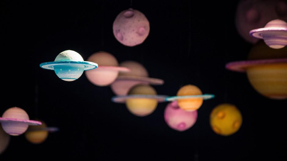 Horoskop: Kateri planet vlada vašemu znamenju? (foto: unsplash)