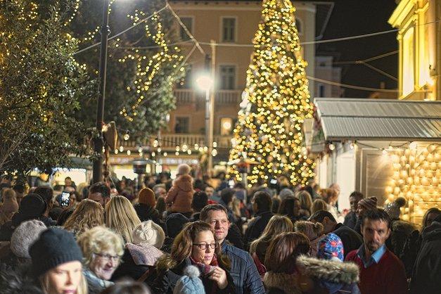 Advent v Opatiji: 6 tednov izvrstne zabave in 4-kratno silvestrovanje (foto: PROMO)