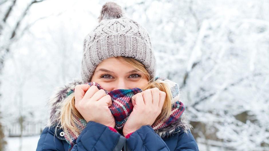 Znamenja, ki ne marajo hladnih dni (foto: profimedia)