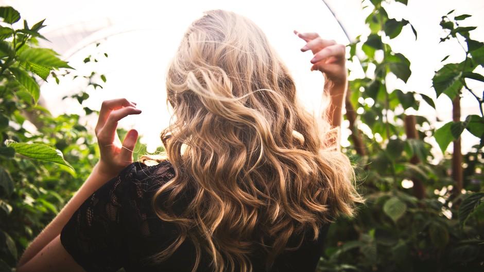 Šamponi, ki oživijo lase in spodbujajo intuicijo (foto: unsplash)