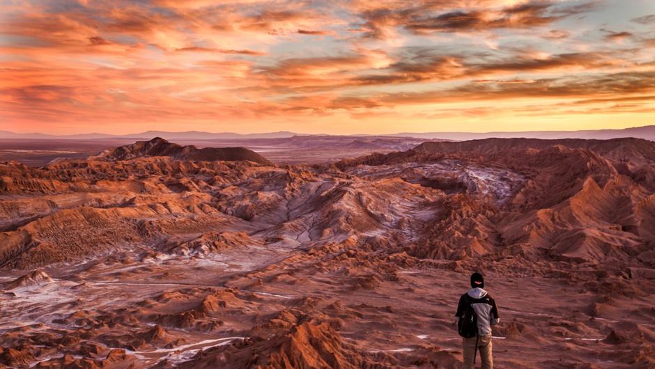 Mars v škorpijonu (19. november) (foto: unsplash)