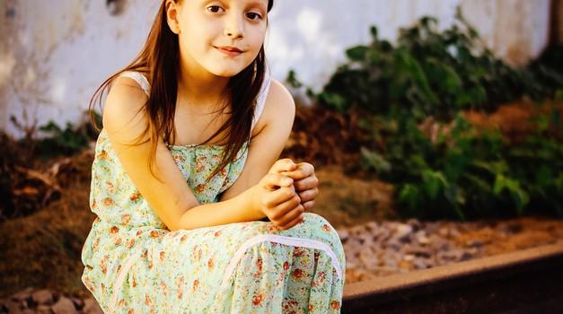 Čustveno občutljivi in intuitivni otroci (foto: Unsplash.com)