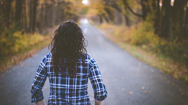 Napoved za ta teden: Nove poti in vizije (foto: Unsplash.com)