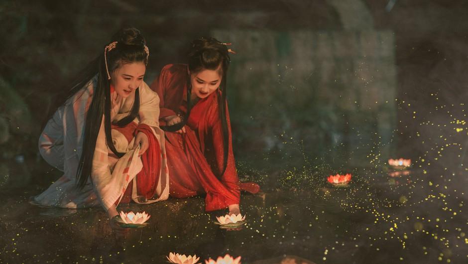 Kitajski horoskop od 25. 11. do 1. 12. 2019 (foto: Unsplash.com)