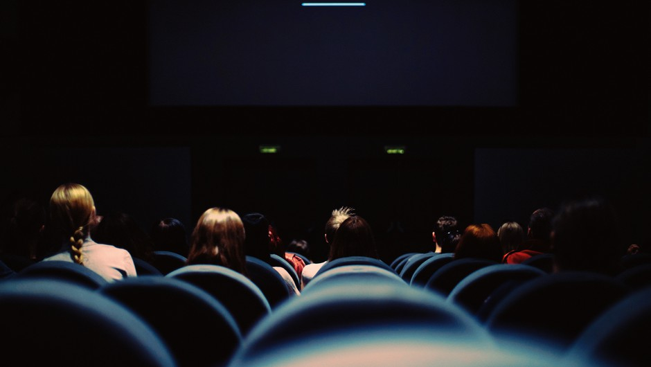 Film, ki si ga je vredno ogledati: »V Maternici« (foto: unsplash)
