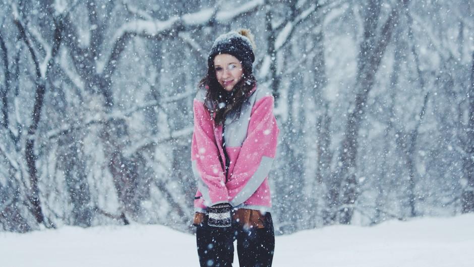 December naj ne bo čas zahtev, da moramo biti posebno srečni (foto: unsplash)