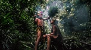 Izpoved šamana: Kaj je duševna bolezen v resnici?
