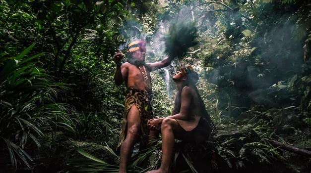 Izpoved šamana: Kaj je duševna bolezen v resnici? (foto: profimedia)