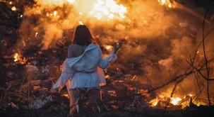 Astrologija: Element ognja - oven, lev, strelec