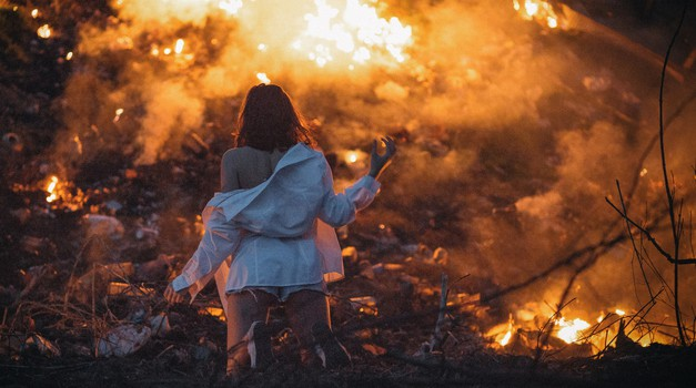 Astrologija: Element ognja - oven, lev, strelec (foto: unsplash)