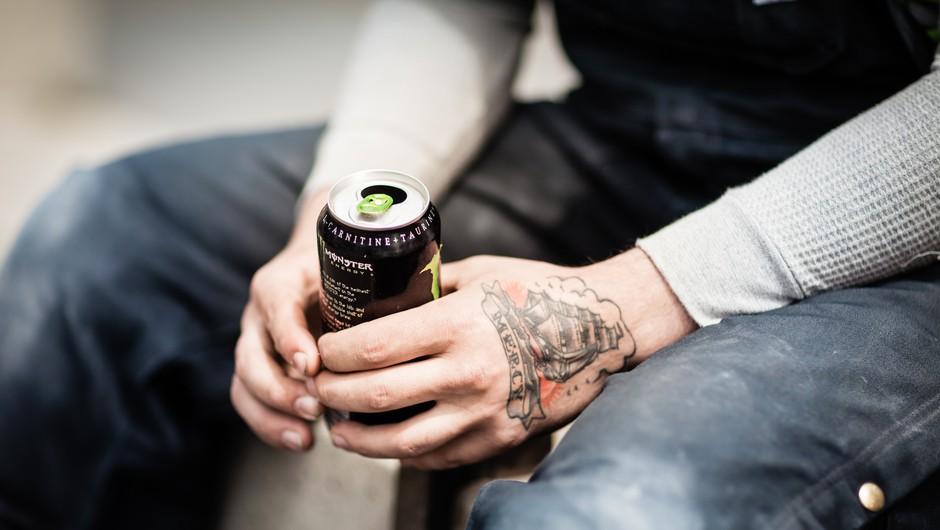 Energijske pijače: 15 zelo nevarnih posledic (foto: unsplash)