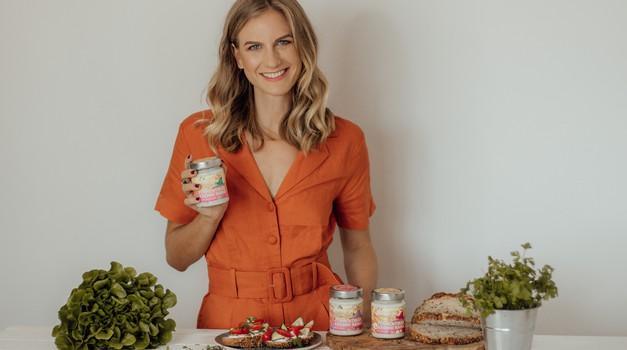 Tereza Poljanič pripravila 5 novih izdelkov (za zimske zabave) (foto: Terezas choice)