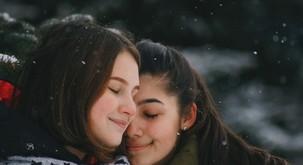 Sorodna duša: 8 znakov pravega prijateljstva