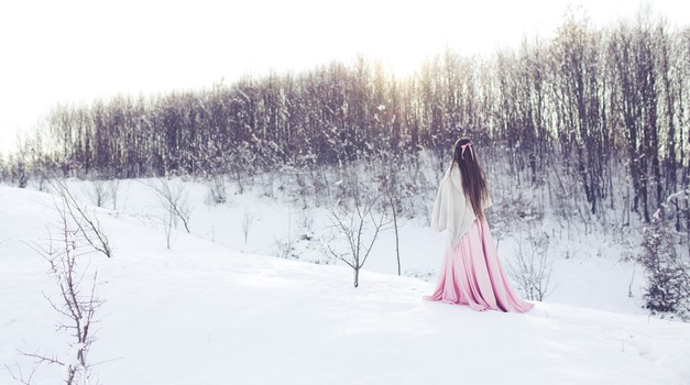 Zimski solsticij 22. 12. – edino pravo novo leto (foto: unsplash)