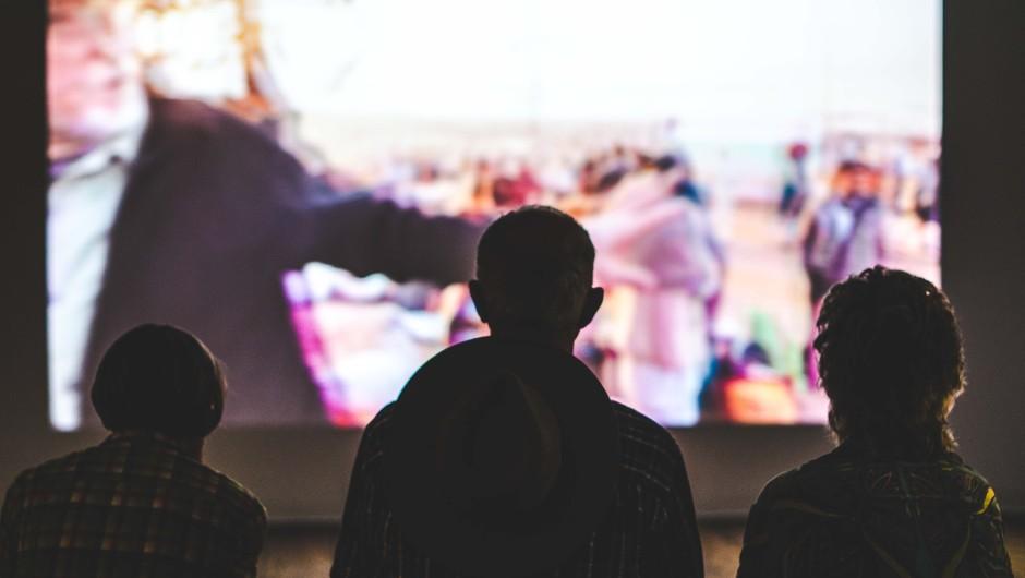 E-Motion: Film, ki bi ga moral videti vsak od nas (foto: unsplash)