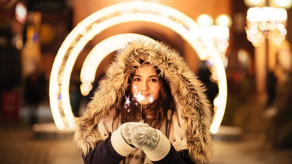 12-dnevni izziv: Z nasmehom v novo leto. Pridružite se nam. (foto: unsplash)