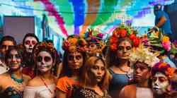 Mehika - Duša izgine takrat, ko se je nihče več ne spomni