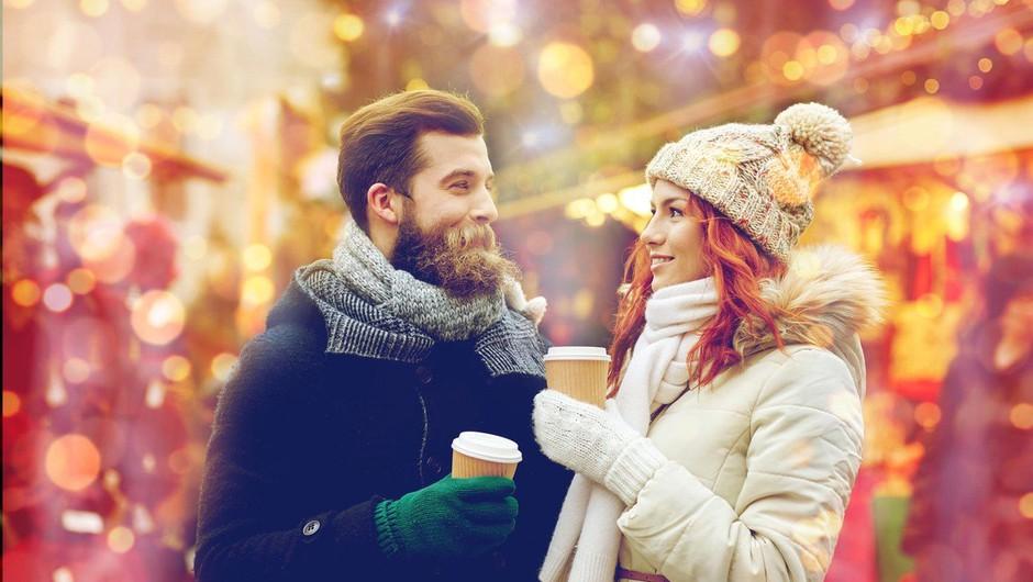 1. dan novoletnega izziva: Majhne spremembe v odnosih (foto: profimedia)